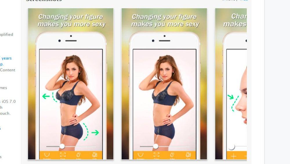 Descubre estas apps para verte mejor en las fotos