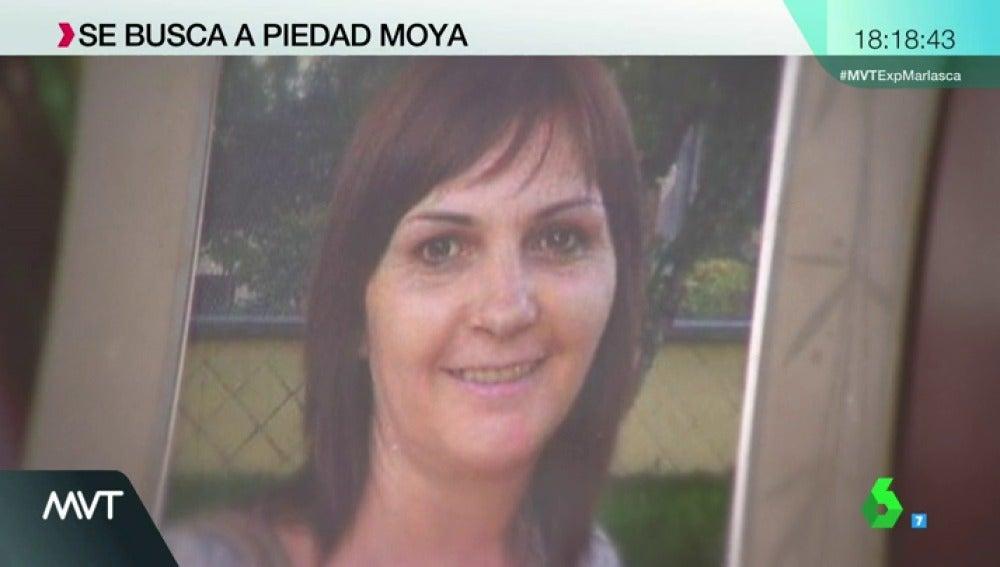 Piedad Moya