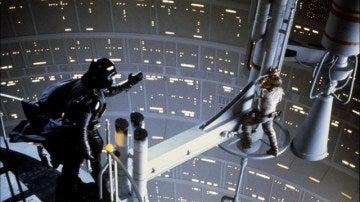Imágenes históricas de los 40 años de historia de Star Wars