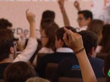 Frame 8.974506 de: 'Descubre la FP', el objetivo de la Fundación Atresmedia y Fundación Mapfre para impulsar la Formación Profesional en España