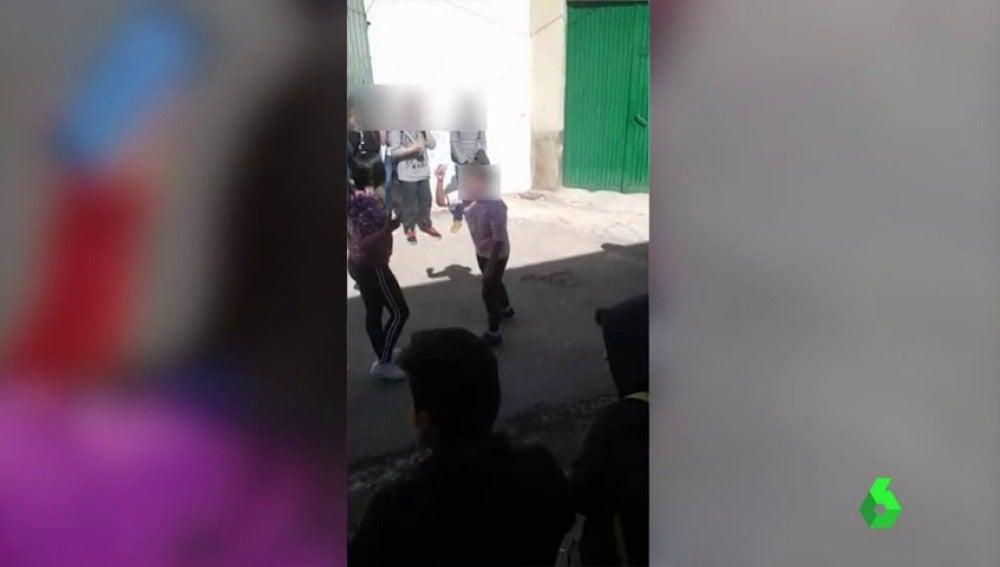 Detienen a siete menores por grabar y difundir peleas entre estudiantes organizadas