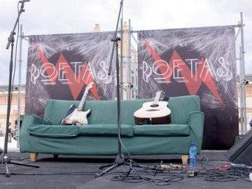 Festival Poetas 2017