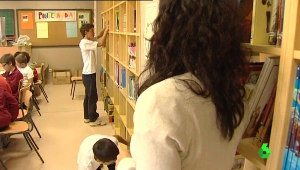 Los profesores PTSC, figura fundamental para combatir el absentismo y el acoso que no está regulada por ley