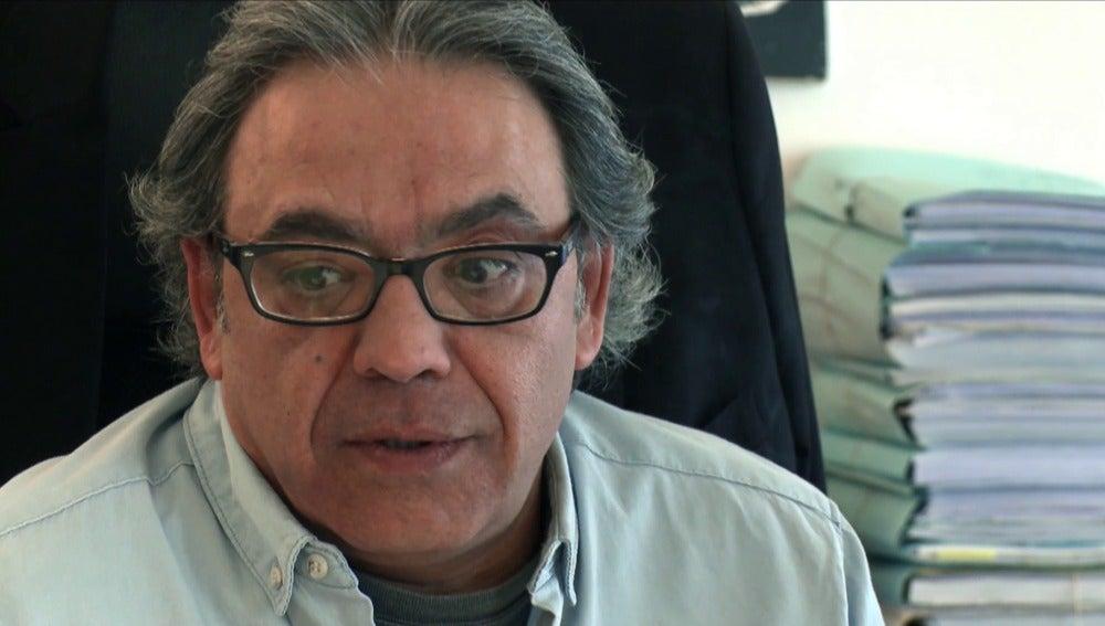 Manolo Matas