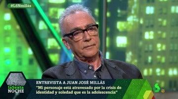 Juan José Millás, escritor y periodista
