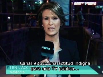 Canal 9 pide disculpas por manipular