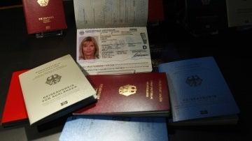 El pasaporte alemán te abre las puertas de 159 países sin visado