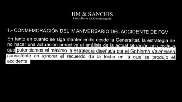 Documento de HM & Sanchis