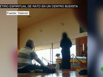 Frame 15.387023 de: rato yoga