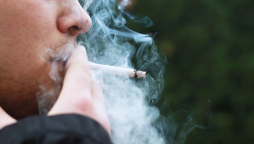 'No dejes que el tabaco entre en tu vida', el mensaje que los adolescentes lanzan a la sociedad