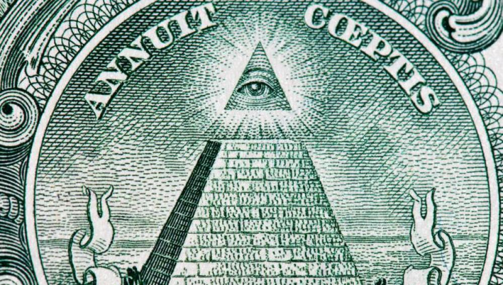 Quiénes son los 'Illuminatis'