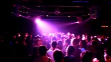 Imagen de archivo de un club