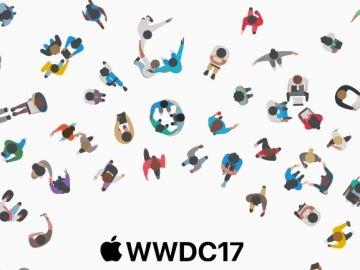 WWSC17 Conferencia de Apple