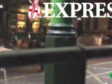 Así actuaron los terroristas de Londres