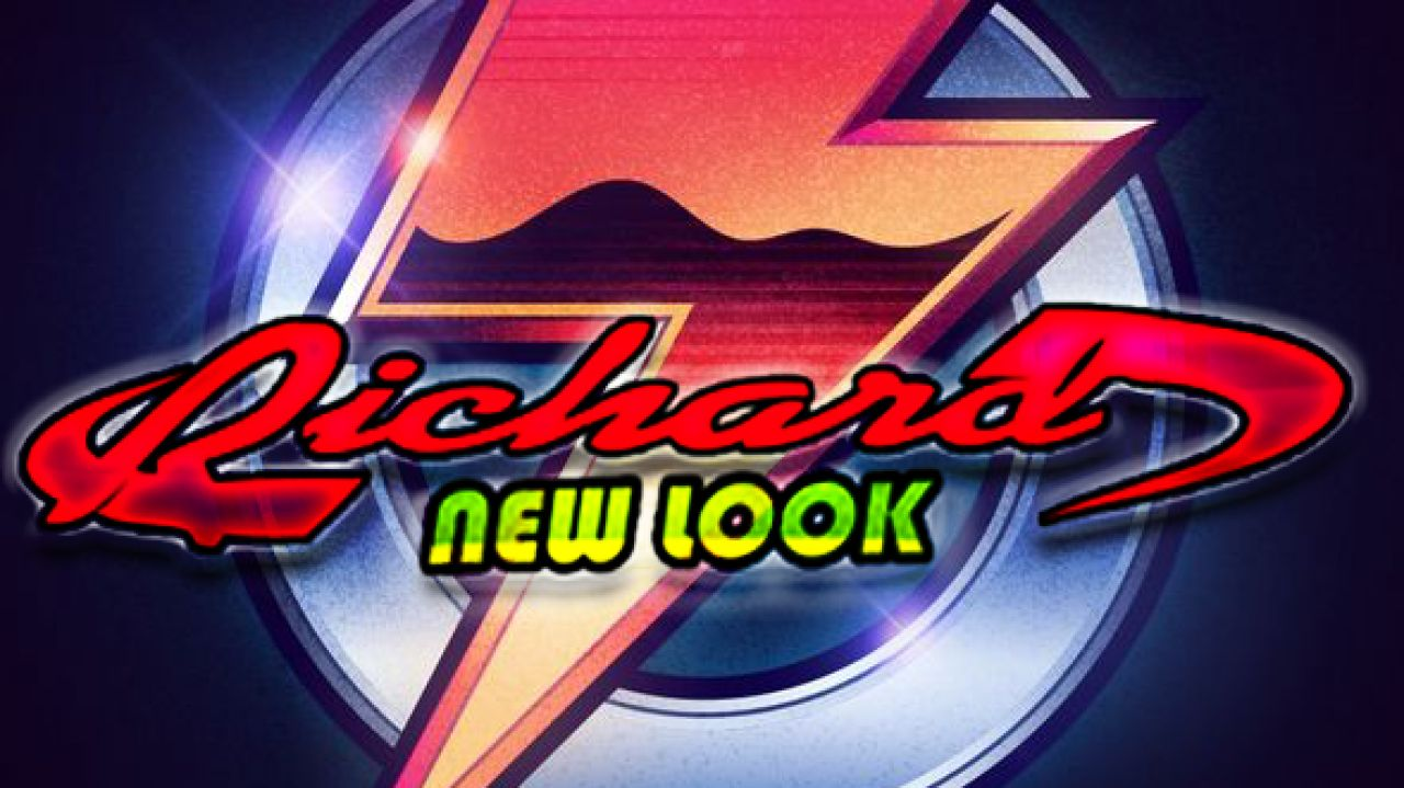Logo de la sala Richard New Look