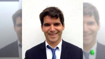 Ignacio Echeverría, el español desaparecido tras el atentado de Londres