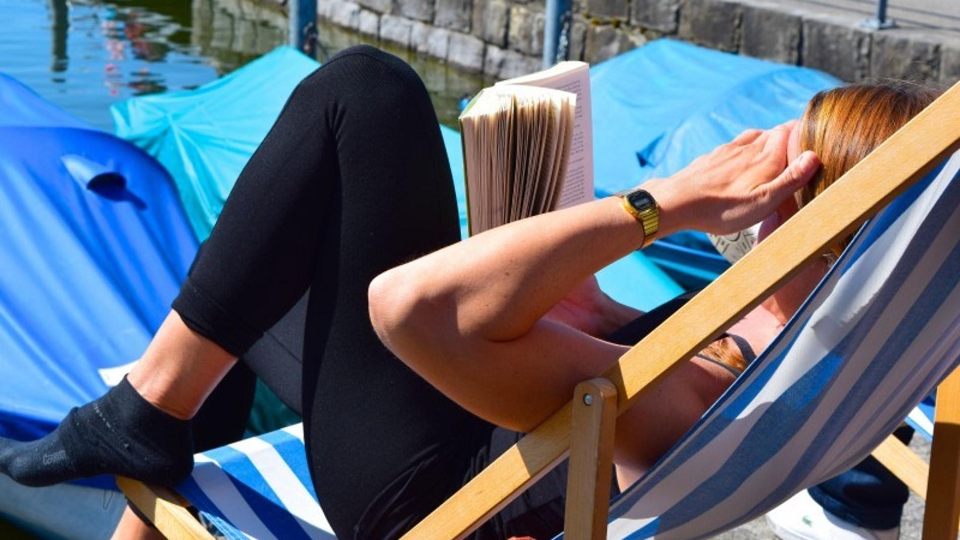 La radiación UVA es responsables del envejecimiento de la piel y la UVB de las quemaduras