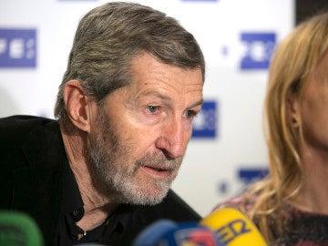 El exJemad, Julio Rodríguez