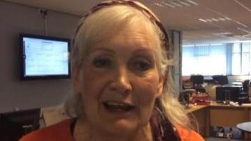 Susan King, candidata liberal demócrata