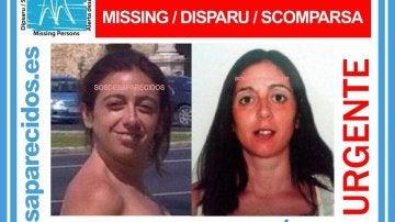 Raquel Pozo Gracía, desaparecida en Cádiz