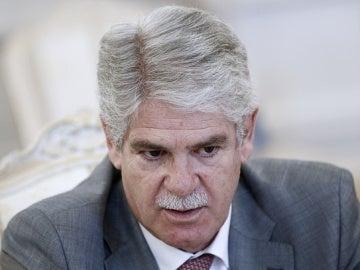 Alfonso Dastis