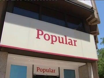 El Santander se deshace del 51% de los activos del Popular