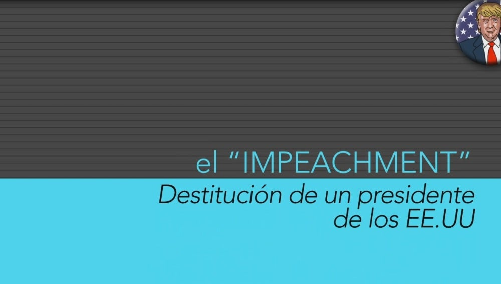Impeachment a Trump