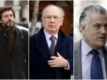 Oleguer, Rato, Bárcenas y Diego Torres, entre los nombres que se beneficiaron de la amnistía fiscal