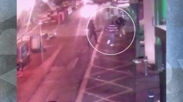 Un nuevo vídeo muestra cómo los policías abatieron a los terroristas