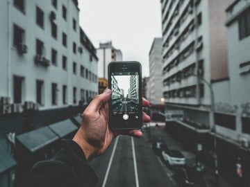 Las redes sociales han cautivado a la mayoría de jovénes