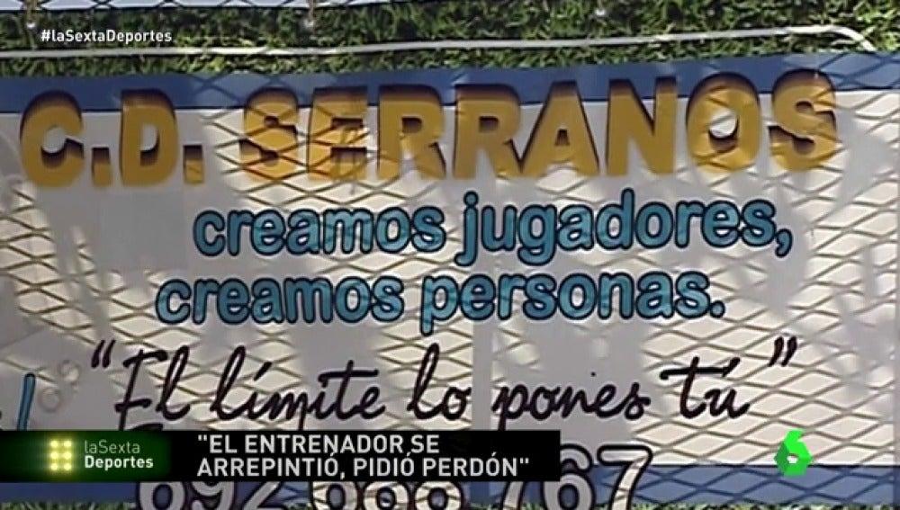 El CD Serranos
