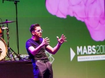 Miguel Deparamo en el MABS2017