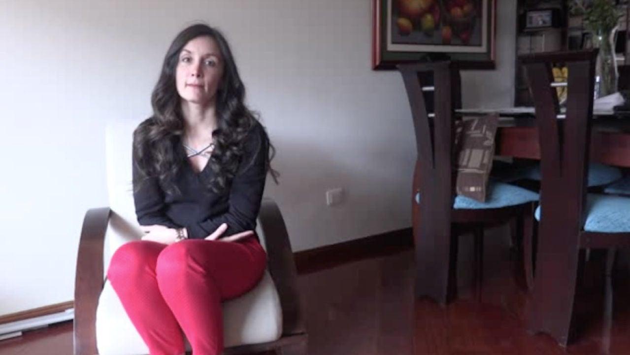 Johana Milena Ospina Torres, la colombiana que pasó 11 días en prisión por equivocación