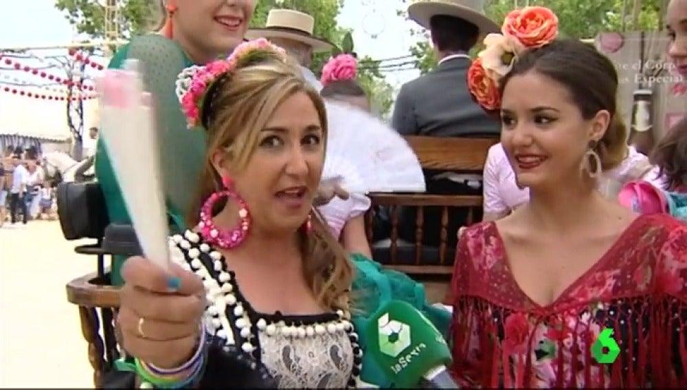 Devoción en la procesión VS fiesta en la feria, las dos caras del Corpus de Granada que dividen a sus fieles