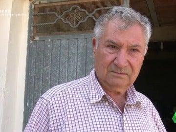 """José Pérez, un jubilado al que la policía requisó 68 armas, muchas preparadas para disparar: """"No trafiqué con armas"""""""
