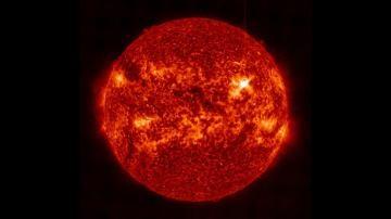 No se conoce la localización de la estrella gemela del Sol