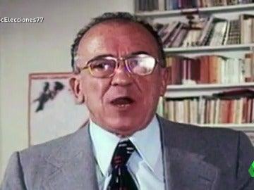El Santiago Carrillo del aborto, los anticonceptivos y el divorcio: así defendía la libertad de la mujer en una España predemocrática