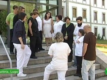 Llevan todo el año trabajando sin cobrar, la situación de los trabajadores de uno de los hoteles más importantes de Galicia