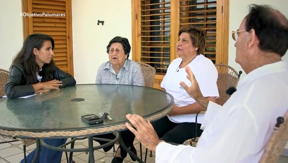 """Los vecinos de Palomares quieren dejar de salir en los medios: """"No queremos que vengáis a destruir el pueblo"""""""