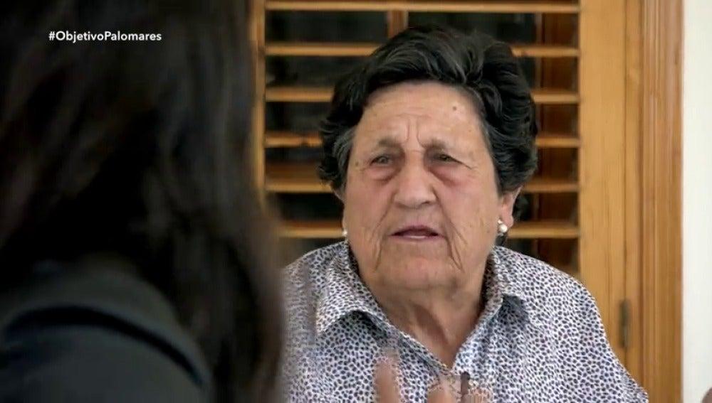 """La solución de una vecina de Palomares tras caer una bomba nuclear en su casa: """"Construí una nueva al lado"""""""