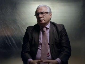 Baltasar Garzón, exmagistrado