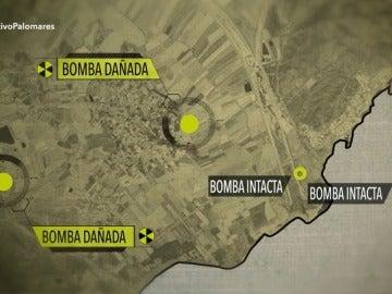 La maniobra de dos superbombarderos que marcó la historia de Palomares: así cayeron las bombas nucleares