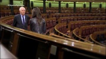 """García Margallo: """"Espero que los EEUU de Trump honren el compromiso adquirido con Palomares"""""""