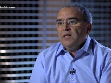 """Francisco Castejón: """"Fraga se bañó en el mar cuando lo peligroso era revolcarse en la arena"""""""