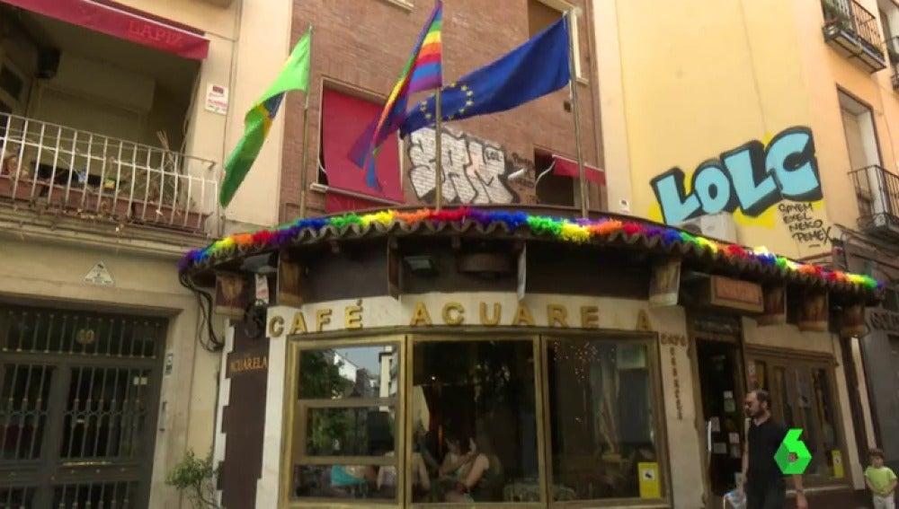 Madrid espera que los dos millones de visitantes al World Pride 2017