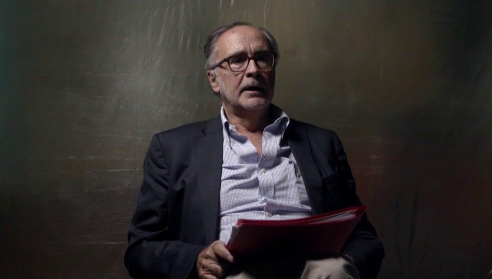 Javier Ayuso, periodista