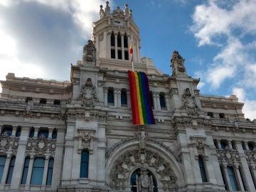 Ayuntamiento de Madrid por el World Pride