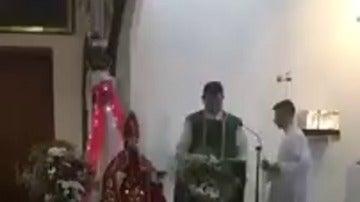 La homilía homófoba de un párroco de L'Hospitalet