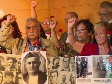 homenaje victimas franquismo
