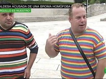 alcaldesa homofoba